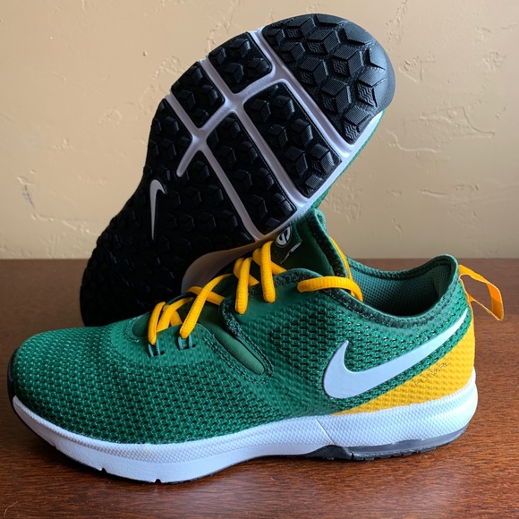 Nike Air Max Typha 2 NFL Green Bay Packers